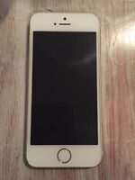 iPhone 5s Gold a vendre 275$