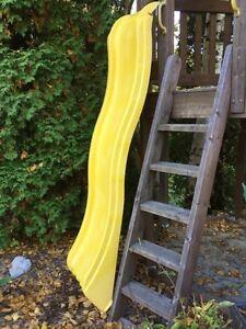 Accessoire pour jeux d'enfants extérieur  Lac-Saint-Jean Saguenay-Lac-Saint-Jean image 2