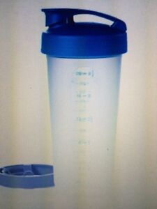 NEW Tupperware Quick Shake Container - I accept credit card