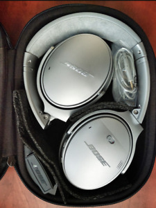 Bose QC 35 Gris / Grey