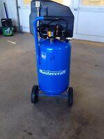 Master Craft Air Compressor 11 gallon (41.6 L)