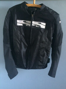 BRAND NEW Speed and Strength Jacket- Womans