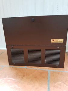 Convertisseur de courant pour VR- 55 ampères