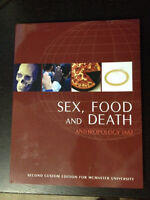 Sex, Food, and Death 2nd edition