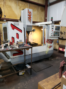 1998 Haas VF 1 Vertical Machining Center (#3113)