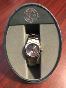 Citizen Eco-Drive Stainless Steel Ladies' Watch NEW, NEVER WORN