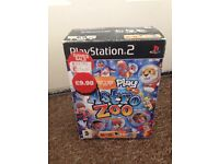 Loads of PS2 boxed set games