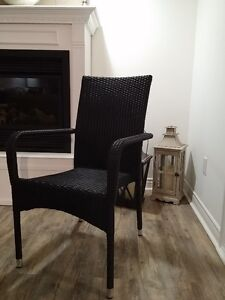 Never Used Indoor/Outdoor Chair