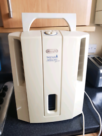 DeLonghi Dehumidifier, delivery available