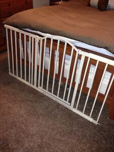 Baby gate (summer infant)