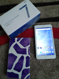 Acer Iconia One 7 inch tablet
