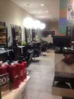 Hair Salon in major shopping centre - priced for quick sale
