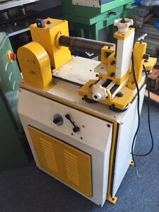 Jewelry bangle and ring forming machine Windsor Region Ontario image 1
