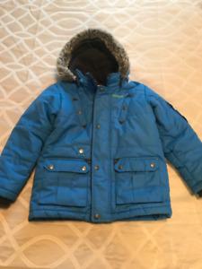 kid winter jacket 6years old