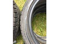 Pirelli 235/40/R17 90Y
