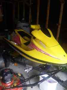 Used 1996 Sea Doo/BRP XP