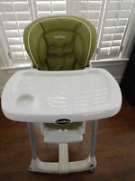 High Chair / Chaise Haute Peg Perego Prima Pappa Best