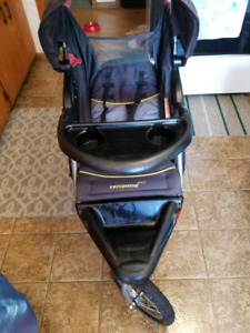 Baby trend Expedition Sport stroller