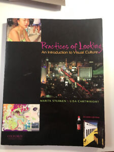 Practices of Looking - An Introduction to Visual Culture VCC UTM
