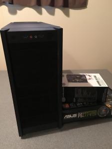 Ordinateur pour jeux i5-3570K GTX 970 (PC Gamer)