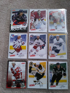 Hockey cards part 1 of 3