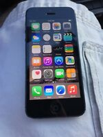64 GB iPhone 5 factory unlocked