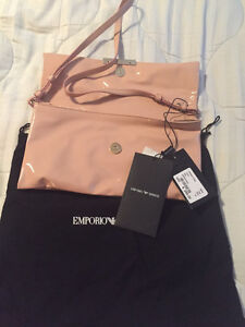 Armani purse with tags purchased in Amsterdam  Kitchener / Waterloo Kitchener Area image 2