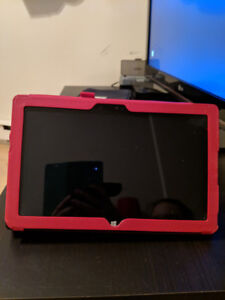 tablette surface rt 32 gig