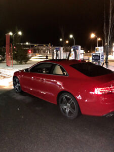 2011 Audi S5 for sale