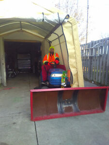 24.7..SNOW.REMOVAL.          (.FREE.QUOTES.) Windsor Region Ontario image 1
