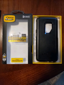 Commuter otter box Samsung galaxy S9+