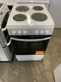INDESIT 50CM ELECTRIC COOKER