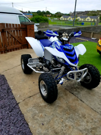 Yamaha Raptor Motorbikes Scooters For Sale Gumtree