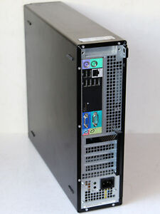 Dell Optiplex 990 SFF Desktop PC i3 3.30GHz 4GB RAM 500GB DVDRW Regina Regina Area image 2