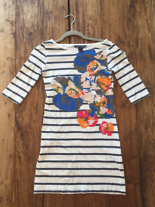 Women's French Connection T-shirt Dress - Size 2
