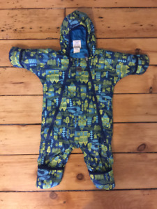 MEC Cocoon Bunting Suit for 6 Month Old