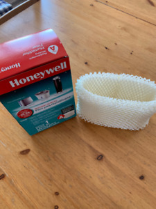 Filtre pour humidificateur Honeywell neuf
