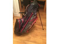 Sun mountain H2NO stand bag