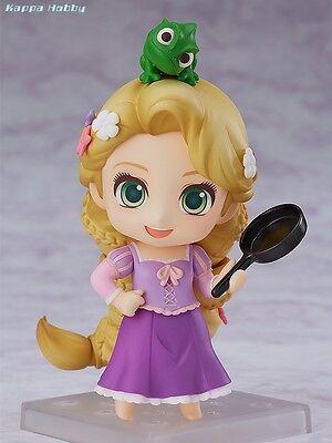Good Smile Company Nendoroid - Tangled: Rapunzel [PRE-ORDER]
