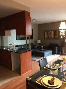 4 1/2 MODERN CONDO ON WATER ON GOUIN BLVD IN PIERREFONDS West Island Greater Montréal image 1