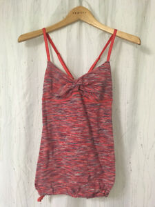 Lulu Lemon work out top size 6