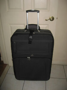 Rolling Luggage Sets in Great Condition!
