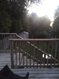 Roommate needed Oct. 1 in spacious house!