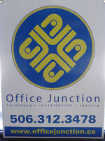 Used Office Desks at Office Junction