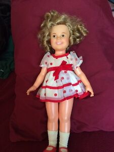 Doll  Shirley Temple
