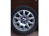 BMW wheel for sale