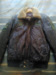 Bomber Jacket For Sale