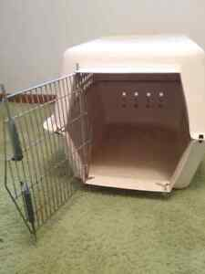 Large cat or dog  cage