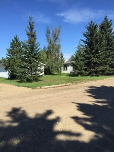 Residential lot for sale in Bawlf Strathcona County Edmonton Area image 1