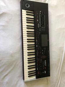 KORG PA4X 61 keys, like new